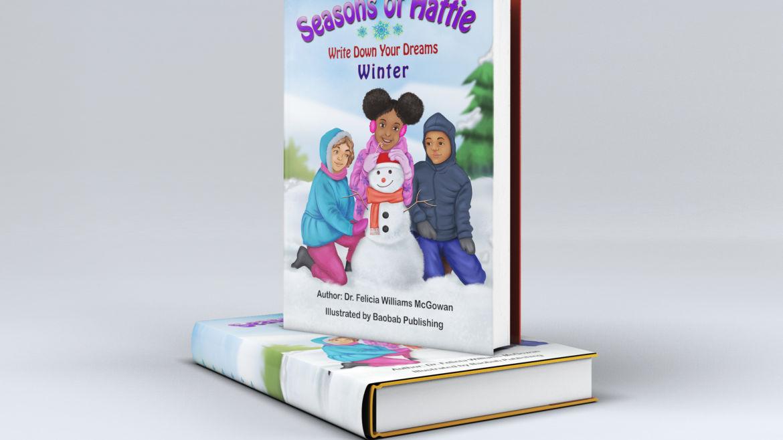 Seasons of Hattie