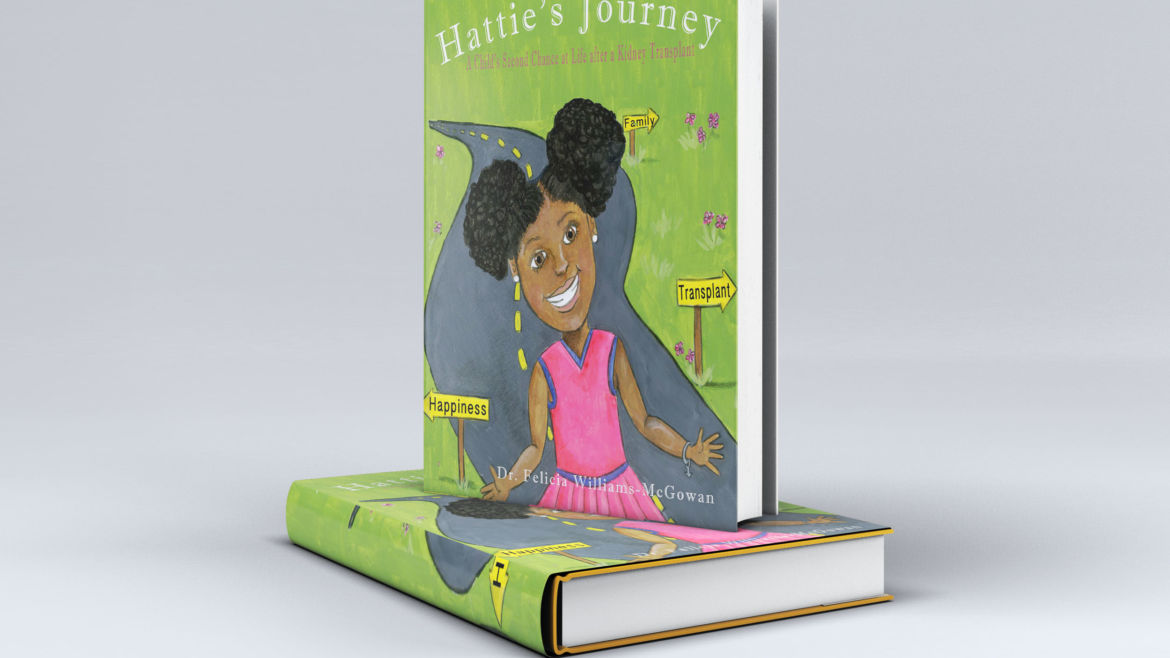 Hattie's Journey
